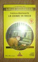 PATRICIA WENTWORTH - LA CHIAVE IN TASCA - 2005 MONDADORI (GE)