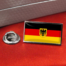 German State Flag Lapel Pin Badge / Tie Pin