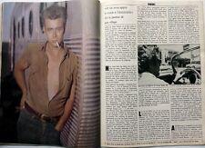 Mag 1975: JAMES DEAN_GRACE KELLY et RAINIER DE MONACO_Princess MARGARET