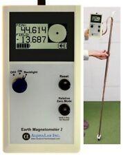 Em2 Earth Magnetometer Map Magnetic Fields Survey Tool