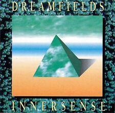 DREAMFIELDS - Innersense ... CD ... NEW