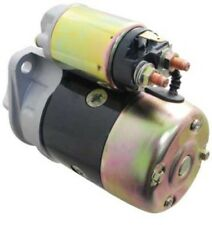 Starter Motor LESTER ROTATING ELECTRICAL PARTS 16805