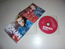 Single CD Ronan Keating-Live is a Rollercoaster 3. tracks + intervista 177