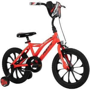 Kids Boys Bikes Children Bicycle Sports Outdoors Ride On Single Speed 16 Inch