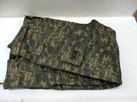 Tippmann Tactical Gear Special Forces Pants Men's XL Paintball Nylon Camo(CIE
