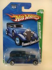 Hot Wheels 2010 Classic Packard Treasure Hunt  Combine Shipping