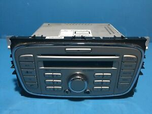 2011 Ford Mondeo FDC200 Car Radio CD Player