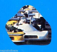 SUPER AUTO - Panini 1977 -Figurina-Sticker n. 90 - FIGURINA SAGOMATA -Rec