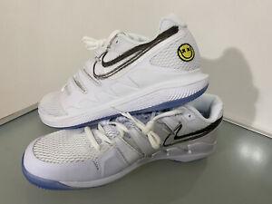 Men's Nike Air Zoom Vapor X  Canary Tennis Shoes AA8030-104  Sz10 New No Box