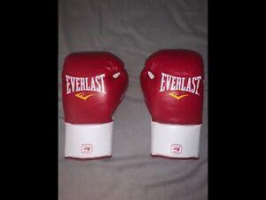 EVERLAST MX FIGHT GLOVES  2.0 8OZ