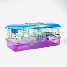 Kaytee Extra Large Guinea Pig Cage | Dwarf Rabbit Cage | Deluxe Small Animal ...