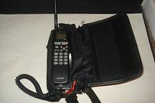 Vintage Audiovox Mobile Car Phone PRT9100 Brick Cell Phone