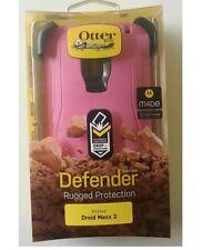OTTERBOX Defender Case for Motorola Droid Maxx 2 Retail - Melon Pop