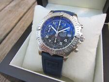 Breitling Chronomat Blackbird A13353
