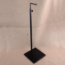 Adjustable Height Metal Handbag Stand Women Bags Handbag Display Stand Holder