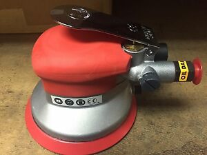 Shinano SI-3103A Dual Action Sander Brand New Made In Japan