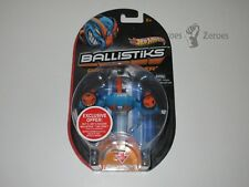 Hot Wheels Ballistiks RATTLE RIPPER Vehicle New 2012 NIP