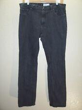 "RVCA 38""W 34""L Regvlargs Jeans/Pants Combine ship w/Ebay cart"