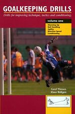 Goalkeeping Drills Vol 1 - Soccer Book