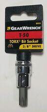 "GEARWRENCH T-50 Torx Bit Socket  80454 3/8"" Drive"
