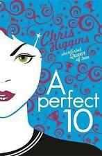 A Perfect 10,Higgins, Chris,Excellent Book mon0000030043
