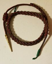 French Fourragere Shoulder Cord, Ww2 2nd Citation Award New