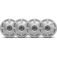 VW 18 Zoll Alufelgen T5 T6 Bus Multivan Bulli Generation Six Disc Felgen silber
