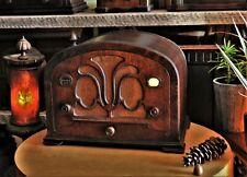 Vintage Atwater Kent tube radio, model 246 , 1933