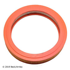 Air Filter Beck/Arnley 042-0943