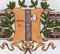 1933 | COMUNE DI VARESE * PRESTITO FASCISTA  AL 5% * DOCUMENTO FINANZIARIO DOC
