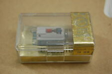 cellule GOLDRING SX10M  stereo neuve avec saphir