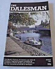 The Dalesman Magazine ~ March 1984