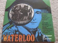 WATERLOO - FIRST BATTLE - NEW