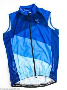 Verge Sport Flight Vest Cycling Men Sleeveless Wind Pocket