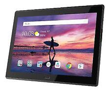 Lenovo Tab 4 10 plus 10.1 Inches IPS Tablet-Black Qualcomm MSM8953 2 Ghz