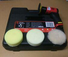 "New Chicago Pneumatic CP7201P 3"" Polishing Kit"