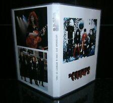 the cramps, dvd / cd