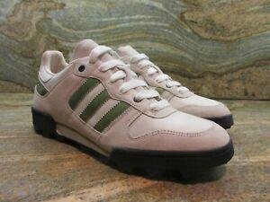 2003 Adidas Original Grid Iron Sample SZ 9 OG Adiprene Vintage Turf Cleats A2053