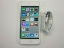 Apple iPod touch 5th Generation Silver/White (16 GB)