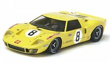 slot.it FORD GT40 MKII Le Mans 1968 Núm 8 m 1 :3 2 NUEVO