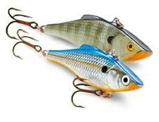 RAPALA RATTLIN 4 - 5 - 7 cm ARTIFICIALE LIPLESS