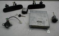 MAZDA 323 F VI BJ Steuergerät Motor FP55-18-881B MSG Motorsteuergerät
