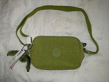 New Kipling AC7791-301 Dee Dazzling  Crossbody Bag - Moss Green