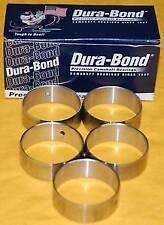 Dura Bond Ford Sbf 289 302 351w 5.0 Cam Bearings F18