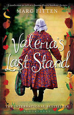 Valeria's Last Stand by Marc Fitten (Paperback, 2010) New Book