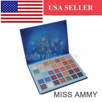[Beauty Creations] 35 Color Authentic Elsa Beauty Creations Eyeshadow Palette