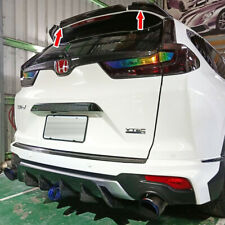 Painted For Honda CR-V CRV 5th OE Look Rear Trunk Spoiler Wing 2017-2019 NEW