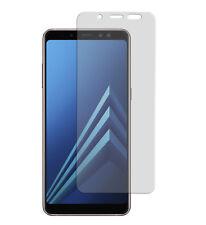 Protection d'écran en verre trempé 9H pour Samsung Galaxy A8+ 2018 / 2018 Duos