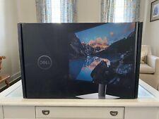 "Dell U3219q Brand New In Box 4K 32"" LED Monitor"