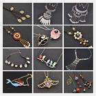 Varied Fancy Bohemia Necklaces Pendants Long Chain Unique Design Fashion Decor